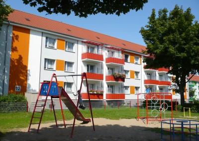 Spielplatz R.-Luxemburg-Str..