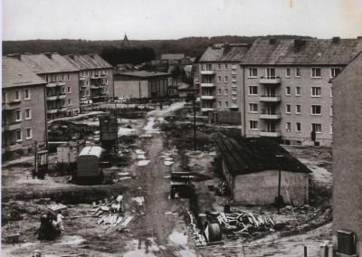 Rosa-Luxemburg-Str. Mitte 60er